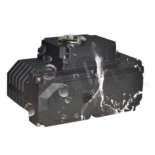 QH精小型电动执行器